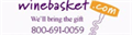 Wine Basket Coupons